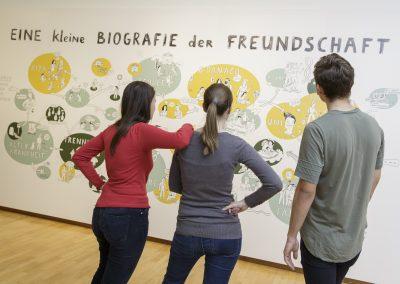 05_Eine kleine Biografie der Freundschaft_Foto Stefanie Kösling