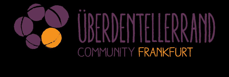 Logo Ueber den Tellerrand Frankfurt